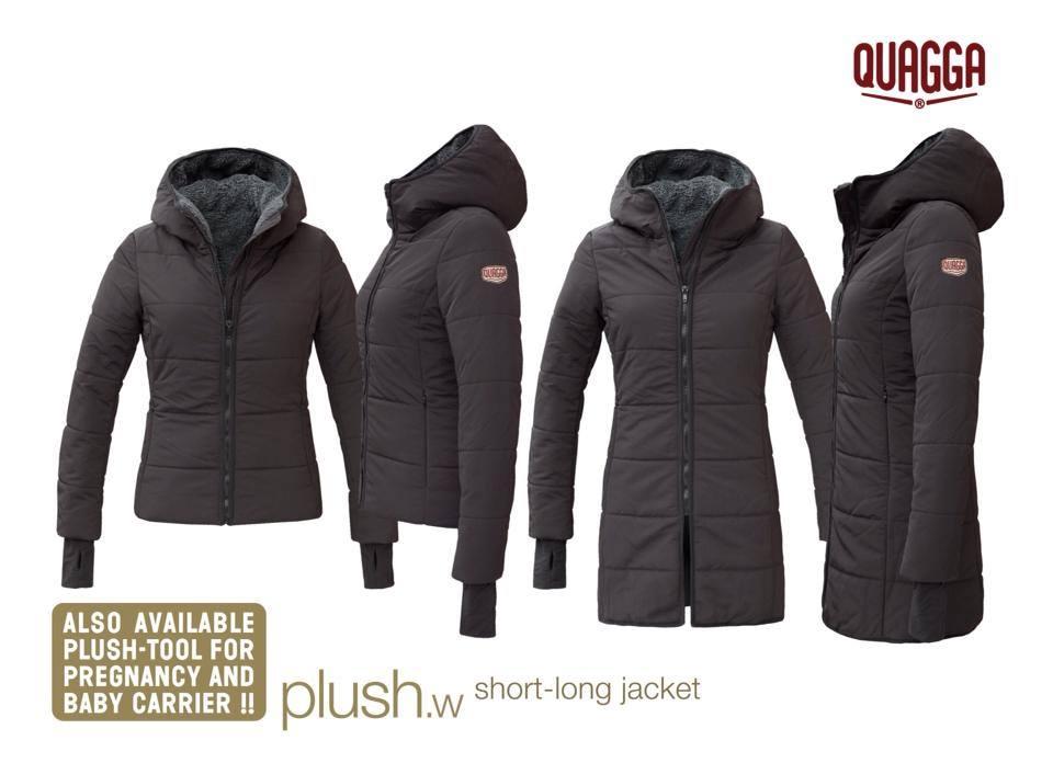 best service 78461 79435 Supersconti sui cappotti Quagga, perfetti per uscite a sei e ...